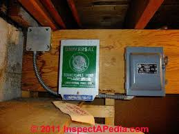 water pump wiring troubleshooting repair how to detect fix damaged well pump wiring circuits