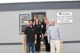 Community Hospital-Fairfax opens clinic - Nodaway News