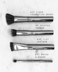 best morphe brushes for highlight. can we talk about the gunmetal collection by morphe brushes? they are seriously best brushes for highlight e