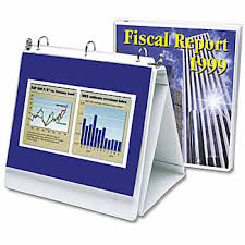 Display Binders With Stand easel presentation binders 100 ring easel stand up binder display 17