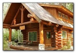 Winthrop, WA Lodging at <b>Howling Wolf</b> Cabin with Methow ...