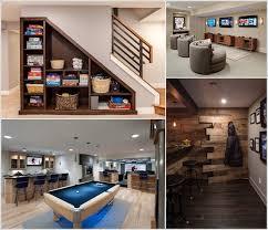 cool basement. Cool Basement (