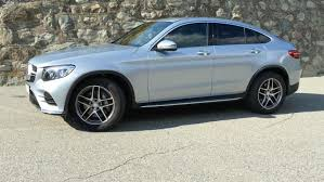 To that end, the glc 300 coupe was pretty fun to drive, as suvs go. 2017 Mercedes Benz Glc300 4matic Coupe First Drive Autoblog
