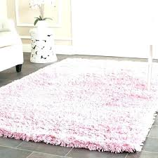 pink and white area rug 5x7 light canada rugs marvelous jute braided furniture pretty