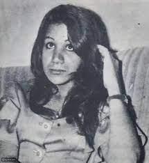 صور لسعاد العبد الله في فترة شبابها تخطف قلوب محبيها - ليالينا
