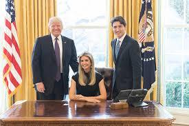 oval office desk. Ivanka Trump Oval Office Desk