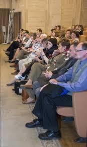 мая Научная конференция к летию со дня основания РНБ Пресс служба