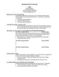 17 Resume Skills List