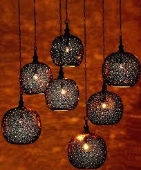 moroccan inspired lighting. Moroccan Style Pendant Light Lighting By Saint Boutique Inspired Lights O