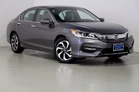 The Honda Accord Remains One Of The Most Comfortable Reliable