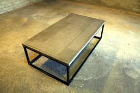 diy concrete coffee table concrete coffee table fresh for concrete coffee table top with concrete coffee