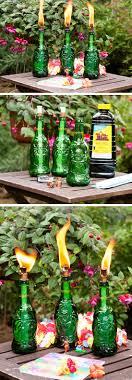 diy outdoor lighting ideas. DIY Tiki Torches   Click Pic For 24 Garden Lighting Ideas Outdoor Diy (