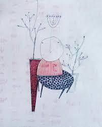 jewish wall art jewish art painting jewish original art jewish home decor modern seven branched  on modern jewish wall art with jewish wall art jewish art painting jewish original art jewish