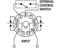relay 11 pin wiring diagram 11 Pin Octal Relay Wiring Diagram octal 11 pin latching relay · wiring switch to relay switch wiring harness diagram images 8 Pin Relay Base Schematic