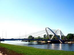 Лазаревский мост Санкт Петербург Википедия