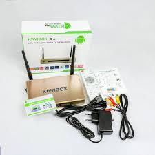 Kiwi Box S1 – Smart Tivi Box Giá Rẻ Tốt Nhất Đầu Năm 2017 - Wikimua Từ điển  mua sắm mọi nhà