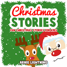 Buy Christmas Stories (Childrens Christmas Story Book): Fun ...