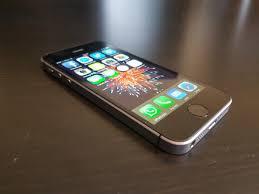 iphone 5 ikä