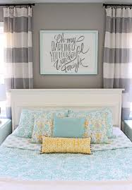 grey master bedroom decor object