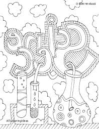 Coloring Pages Middle School Science Coloring Pages Middle School