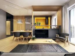 Design Appartement Moderne A Modern Scandinavian Inspired Apartment With Ingenius