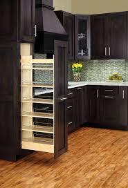 Image Kitchen Storage Revashelf Revashelf Pullout Wood Tallpantry Accessories