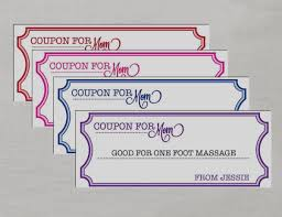 Coupon Templates Free Unique Of Free Blank Coupon Templates Template Business 24 Blank 16