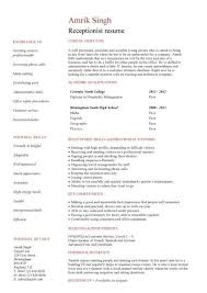 medical assistant jobs no experience required medical receptionist resume with no experience 907 http