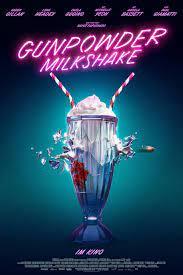 Gunpowder Milkshake - Studio Babelsberg