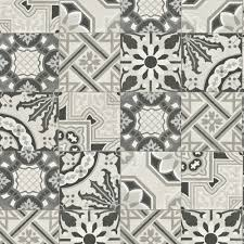 faux kitchen tile wallpaper. rasch moroccan baroque tile pattern wallpaper realistic faux effect 526318 kitchen