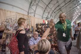man hugs high fives in las vegas and across america las vegas review journal