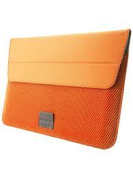 <b>Чехол ARIA Stand</b> Sleeve Inca Gold (CASS1503) для MacBook 16 ...