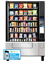Top Ten Vending Machines Unique The Top 48 Features Of The Evoke Snack 48 Vending Machines For Sale