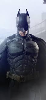 1125x2436 Batman Christian Bale Iphone ...