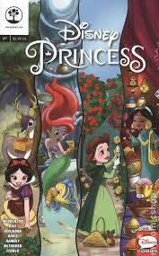 disney princess 2018 joe books 7