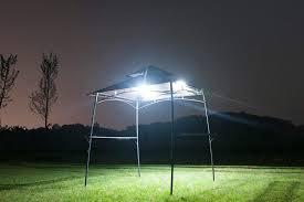 Gazebo Canopy Lights Amazon Com Ana Store Backyard Picnic Cookout Led Marquee