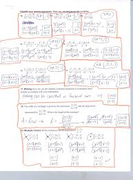 brilliant ideas of practice solving polynomial equations form k answers 8 4 math for algebra