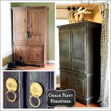 painted furniture ideas. Chalk Paint Furniture Ideas, Paint, Painted Furniture, We Have Had This Armiore Ideas A