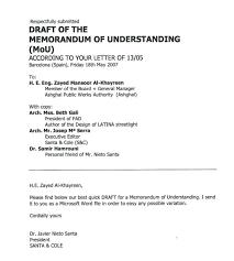 Memo Cover Letter Example Of Memorandum Sample Pdf Oliviajane Co