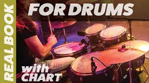 Green Dolphin Street Chart Green Dolphin Street Backing Track For Drums