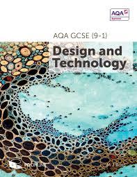 Design And Technology Online Aqa Gcse 9 1 Design Technology 8552 Amazon Co Uk M J