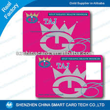 High Quality Plastic Pvc School Id Card Format Buy School Id Card