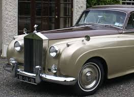 Classic Rolls Royce Cars For Sale