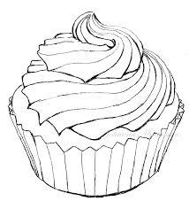 Lollipop Coloring Pages Lollipop Coloring Page Cupcake Shopkins