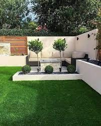 exciting backyard garden landscaping