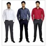 Shirts With Pants Gents Wear Formal Shirts And Pants Wholesaler From Mumbai