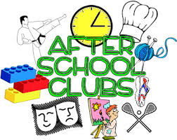 Image result for after school club activities