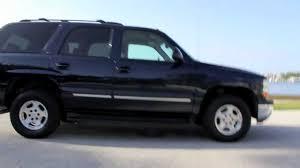 2004 Chevrolet Tahoe LT All Wheel Drive - YouTube