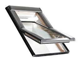 Roto Dachfenster Wdf R69g Holz Designo R6 Schwingfenster Bluetec