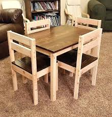 childs wooden table and chairs table and chair set best of chair perfect table and childs wooden table and chairs
